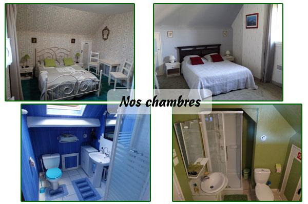 La bessine chambre d 39 h te normandie calvados plages du d barquement chambres - Chambres d hotes plages du debarquement ...
